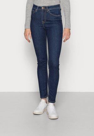 HIGHTOP TILDE - Jeans Skinny Fit - blue fantasy