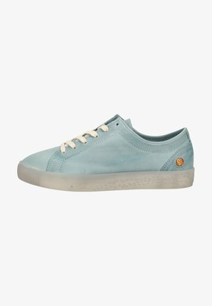 Trainers - blue