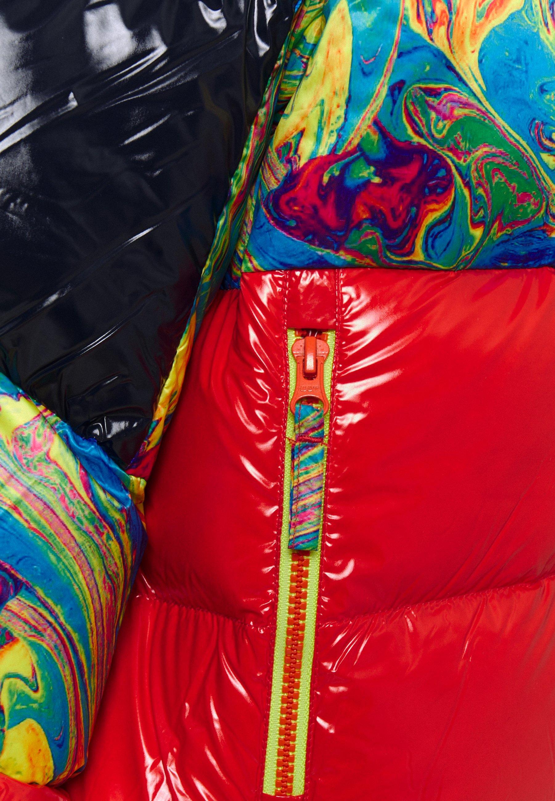 Icepeak CHIGAGO - Ski jacket - dark blue f5Mk2