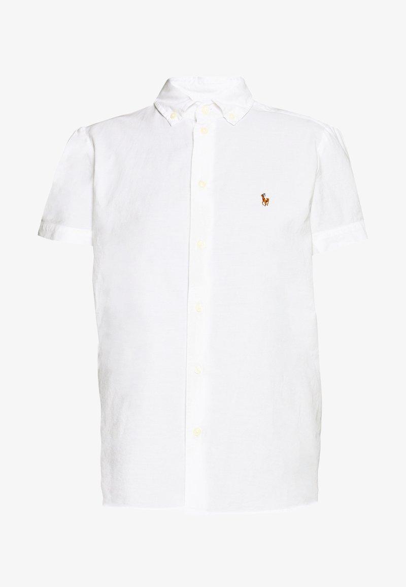 Polo Ralph Lauren - OXFORD - Chemisier - white
