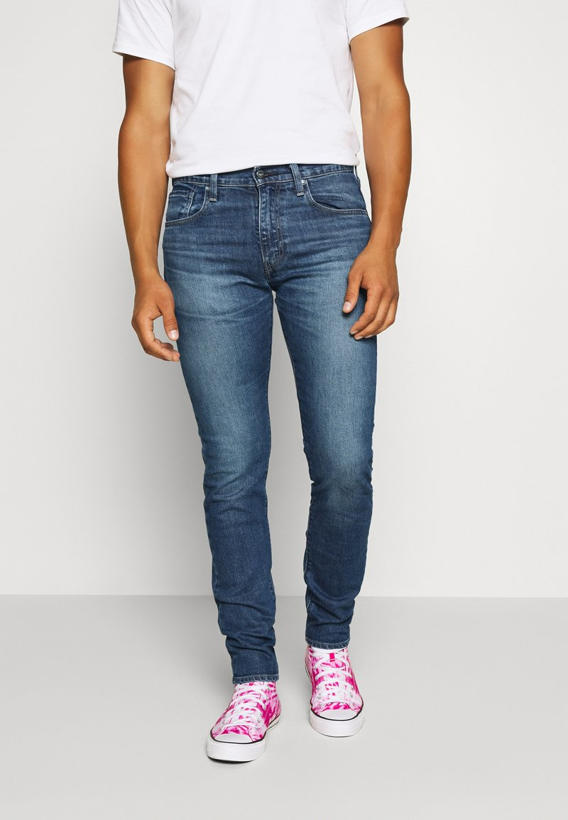 Levi's® Made & Crafted - LMC 512™ SLIM TAPER FIT - Slim fit jeans - niseko mij