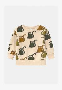 Lindex - MINI PRINT MONKEY - Sweatshirts - beige - 0