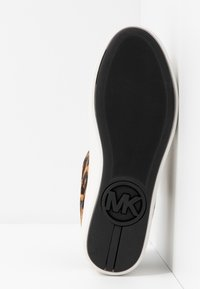 MICHAEL Michael Kors - MINDY LACE UP - Sneaker low - butterscotch - 6