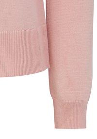 Soft Rebels - Long sleeved top - quartz pink - 3