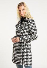 DreiMaster - Classic coat - hahnentritt - 0