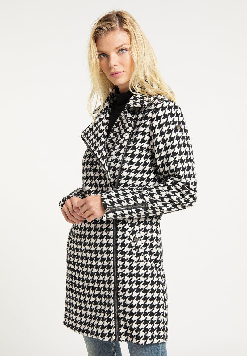 DreiMaster - Classic coat - hahnentritt