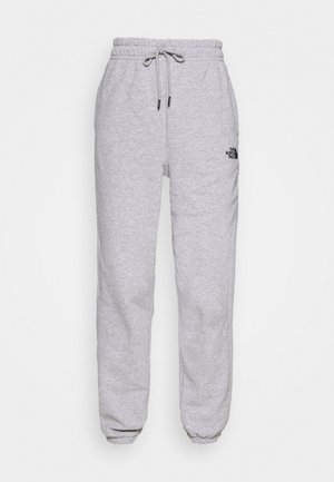 ESSENTIAL - Trainingsbroek - light grey heather