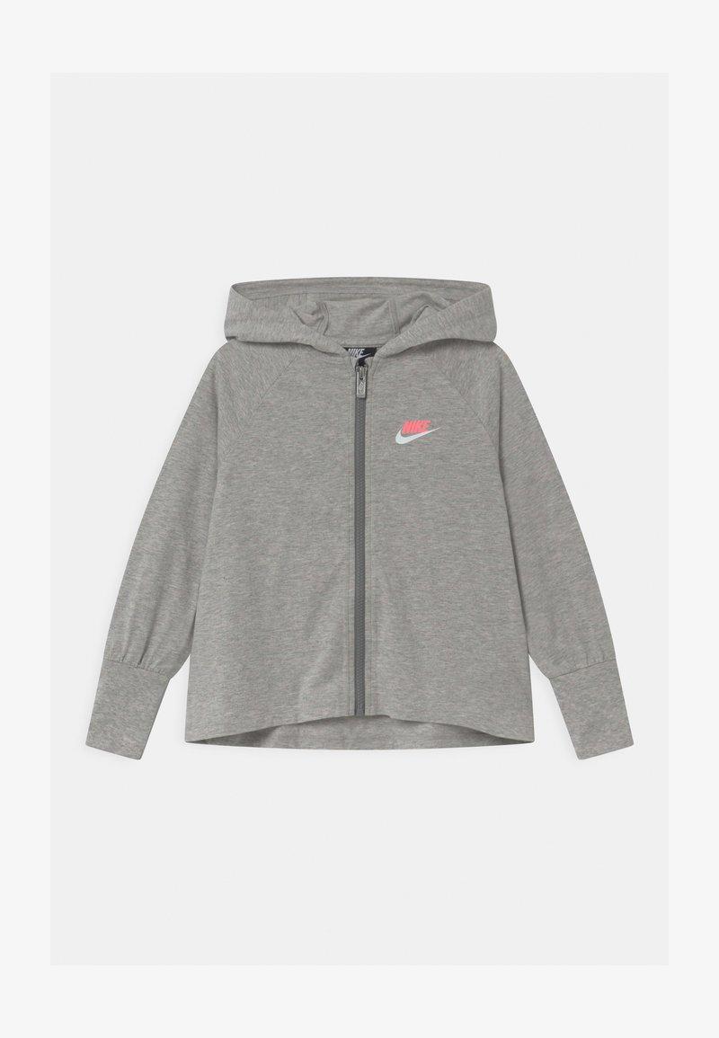 Nike Sportswear - Vest - carbon heather