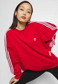 adidas Originals - Sweatshirt - scarlet - 3