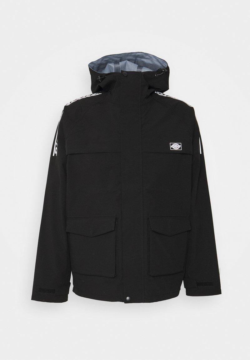 Dickies - PINE VILLE - Summer jacket - black