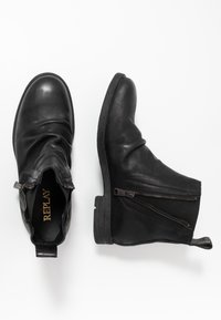 Replay - CARRON - Classic ankle boots - black - 1