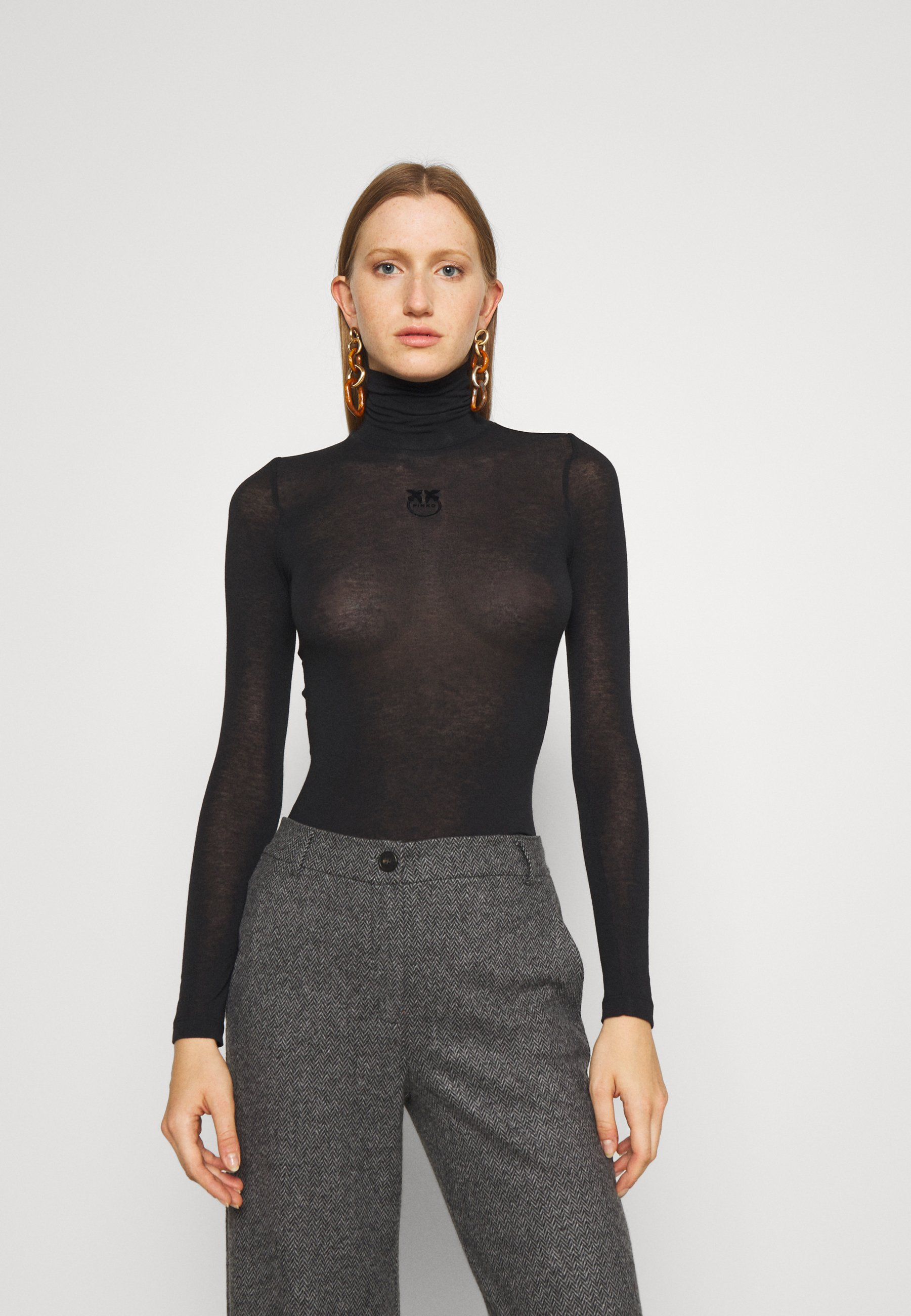 Women ABDALY DOLCEVITA - Long sleeved top