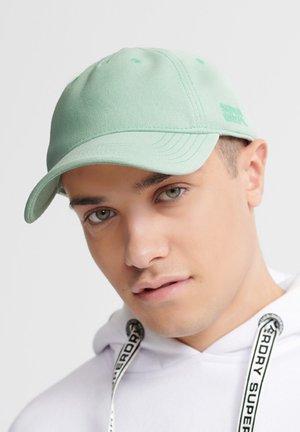 PIQUE - Cap - fresh mint