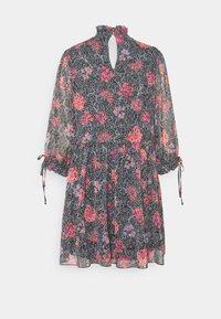 NAF NAF - ISOU  - Sukienka letnia - noir - 1