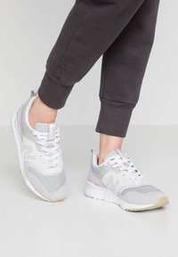 New Balance - CW997 - Trainers - light grey - 0