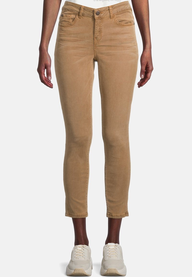 Cartoon - Jeans Skinny Fit - classic nougat