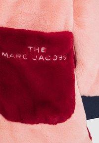 The Marc Jacobs - COAT - Veste d'hiver - red/pink - 3