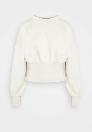 ONLLINA HIGHNECK - Sweatshirt - birch