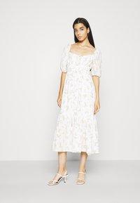 Forever New - JOSEPHINE MIDI DRESS - Day dress - apricot blush - 0