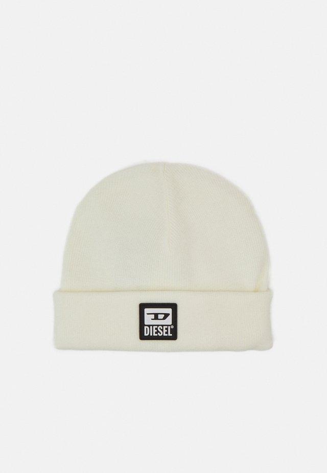 K-XAU CAP UNISEX - Beanie - off-white