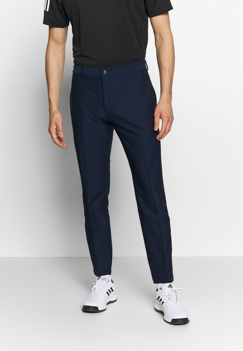 adidas Golf - Trousers - collegiate navy