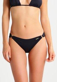 LASCANA - Bikiniunderdel - black - 0
