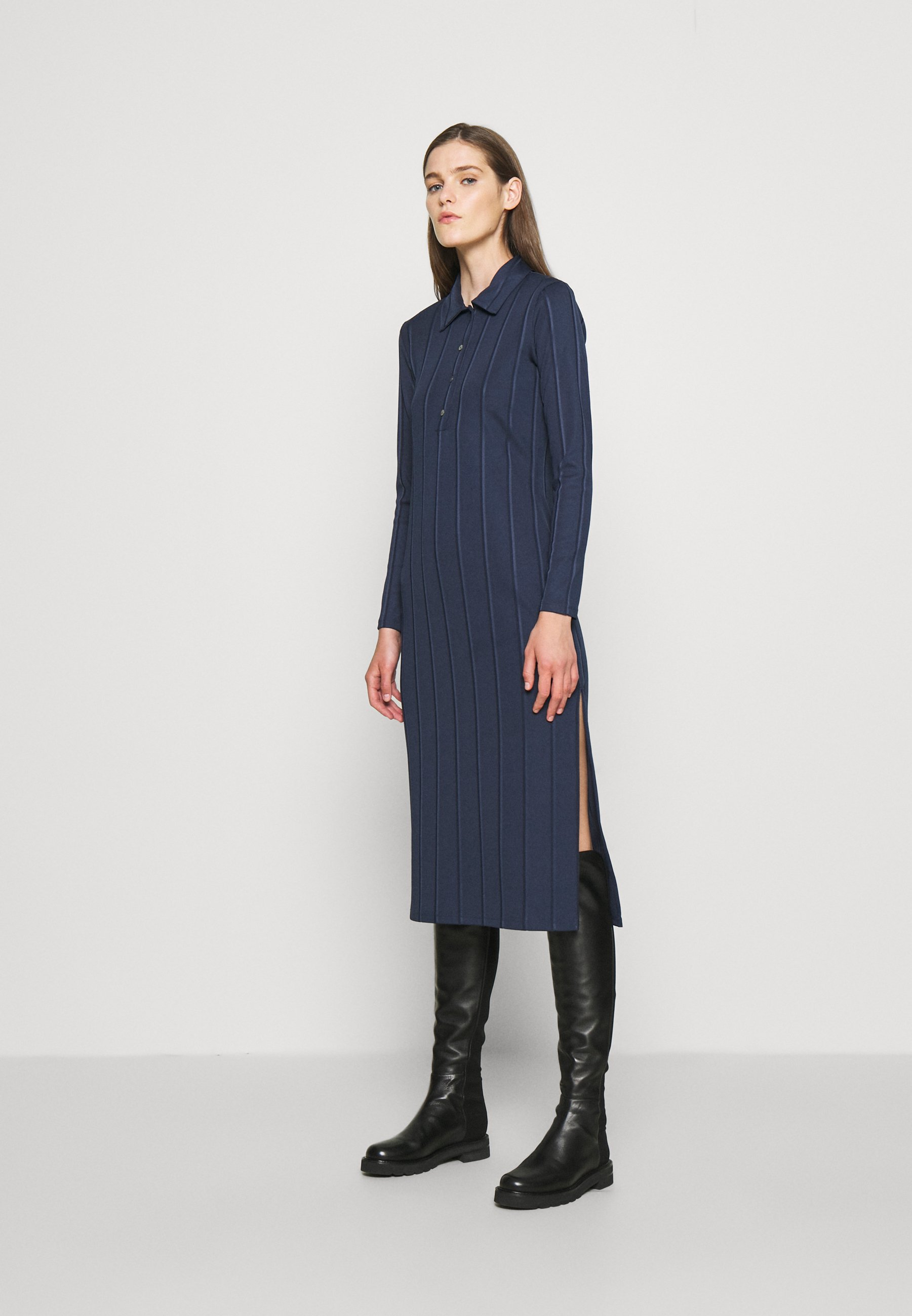 Women POLO DR.BARCLAY  - Jersey dress