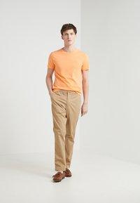 Polo Ralph Lauren - T-shirt basic - key west orange - 1
