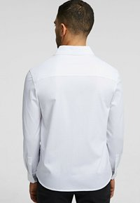 KARL LAGERFELD - Camicia elegante - white - 2