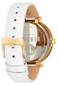 Versus Versace - BATIGNOLLES - Watch - white - 2