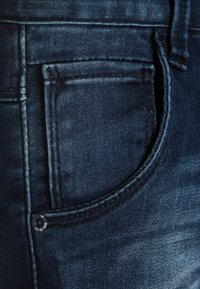 Name it - NITCLASSIC - Jeans slim fit - dark blue denim - 2