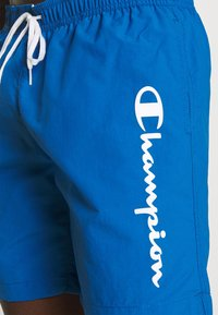 Champion - Swimming shorts - blue - 5