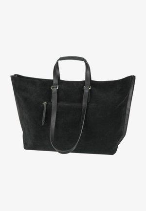MOTALA  - Tote bag - black