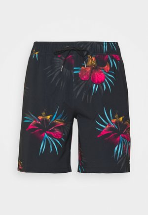 SUNDAYS LAYBACK - Swimming shorts - night