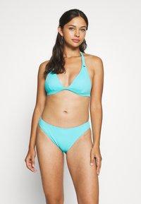 O'Neill - MARIA CRUZ SET - Bikinier - turquoise - 0