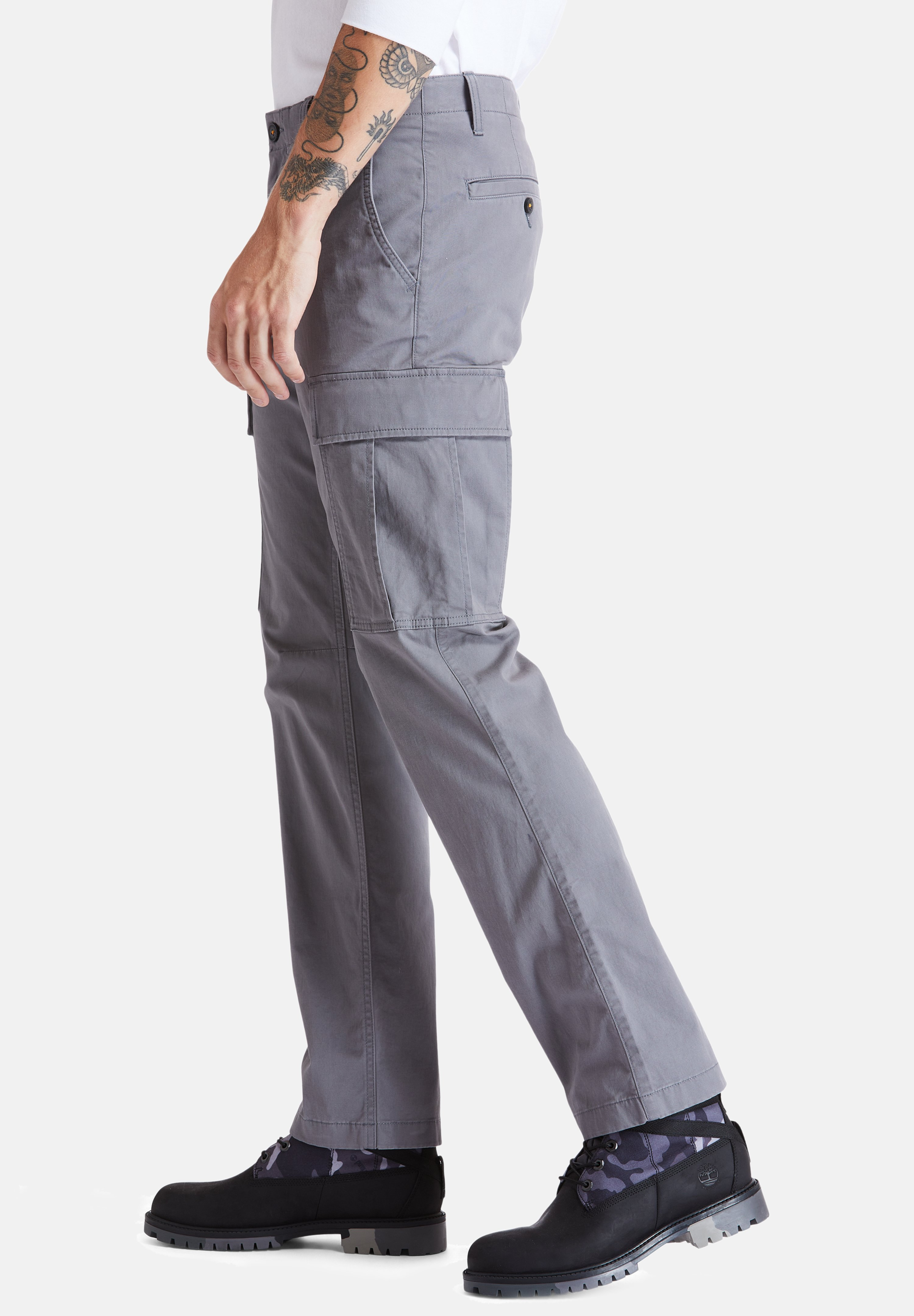 Homme CORE - Pantalon cargo