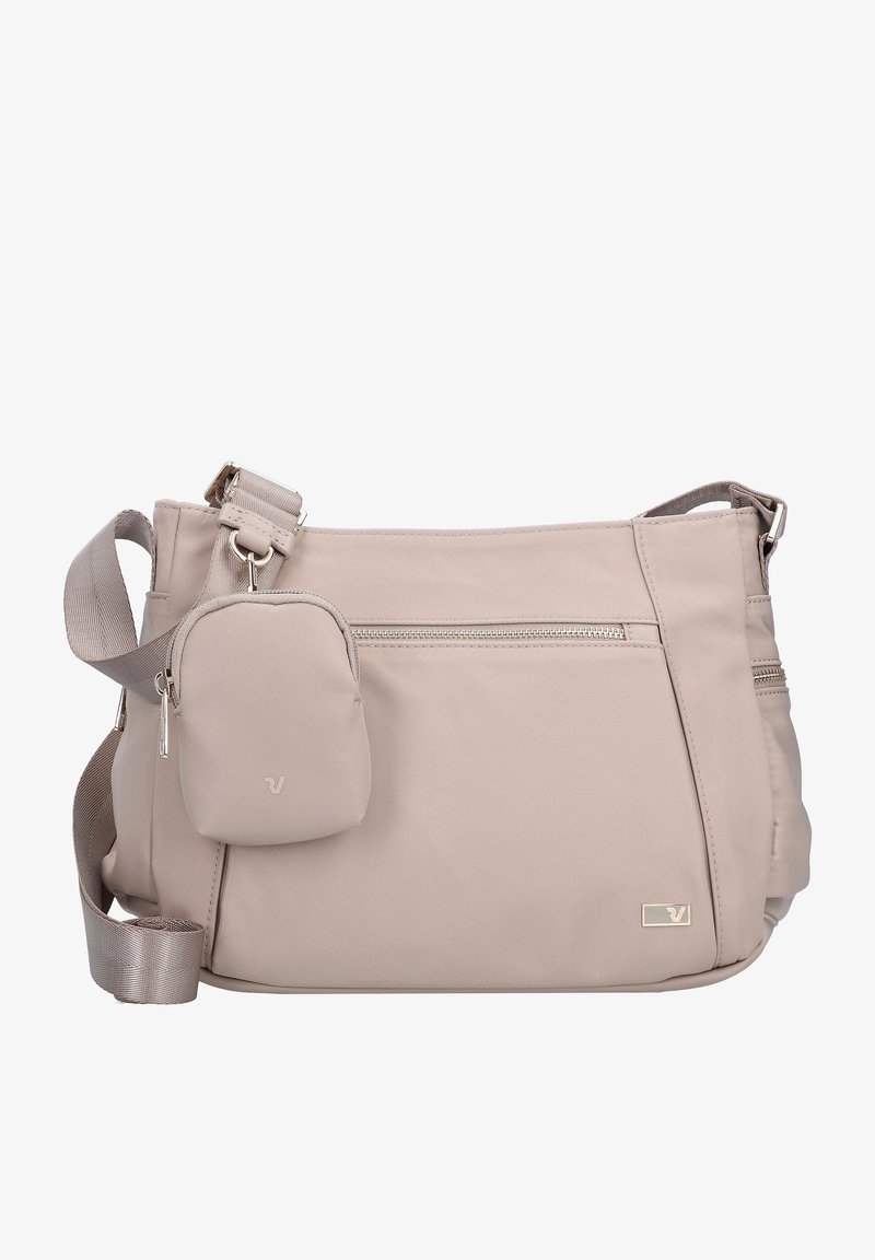Roncato - Across body bag - beige