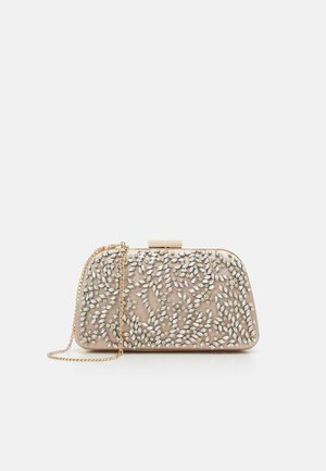 VERONICA GLAMOROUS - Clutches - blush