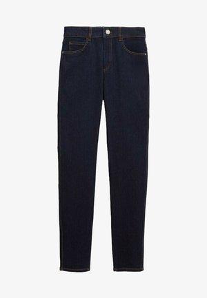 SKINNY-FIT - Jeans Skinny Fit - dark blue