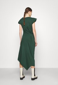 Vivienne Westwood - UTAH DRESS - Jersey dress - green - 2