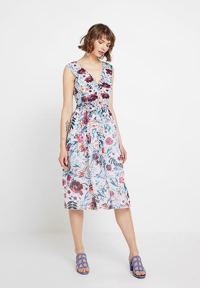 Denní šaty - multi