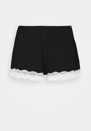 ADY - Pyjamabroek - black