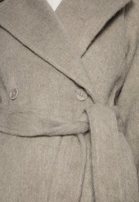 Weekday - KIA COAT - Classic coat - mole hairy - 4