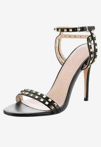 PRIMA MODA - OLBA - High heeled sandals - black - 2