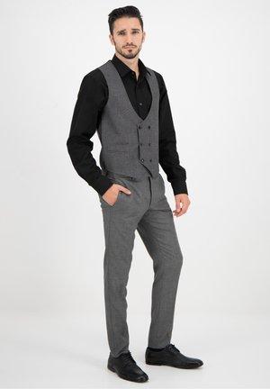 Suit - dunkelgrau