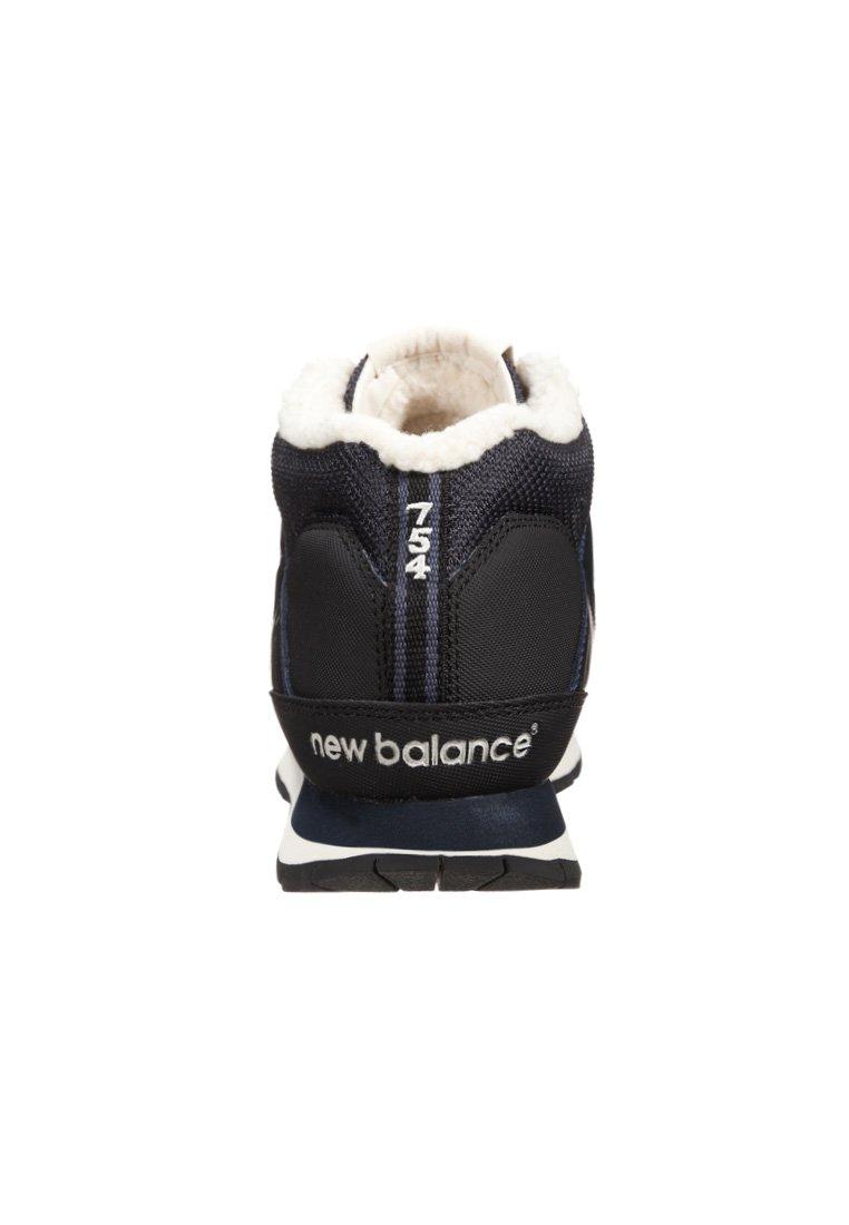 basket new balance montante