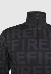 Bogner Fire + Ice - PASCAL - T-shirt à manches longues - black - 4