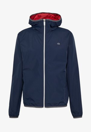 365 JACKET - Training jacket - navy