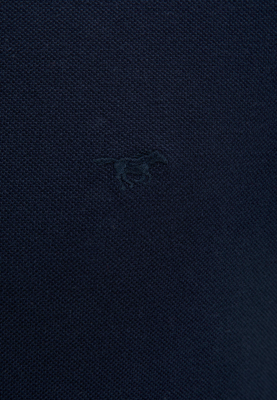 Mustang Polo shirt - blue 0GUeM