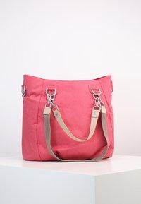 Lässig - MIX N MATCH BAG - Sac à langer - strawberry - 3